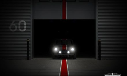 DAVID BROWN AUTOMOTIVE TEASES LIMITED EDITION PERFORMANCE MINI REMASTERED
