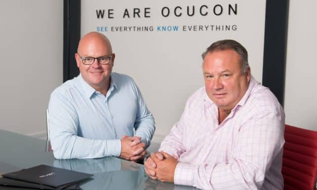 North East-based Ocucon scoops hat trick of award nominations