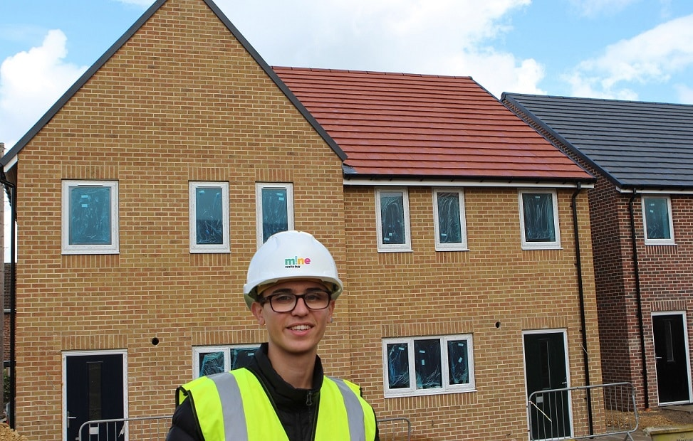 Scheme for aspiring County Durham home owners is a sell-out