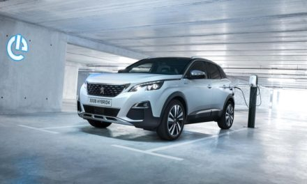 PEUGEOT 3008 SUV GT HYBRID4 COMBINES 4WD AND 300HP WITH ULTRA-LOW CO2 EMISSIONS OF 29G/KM