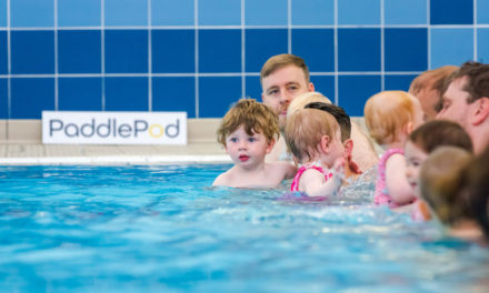 YOUNGSTERS ENCOURAGED TO POOL THEIR CREATIVITY …