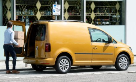 LOADING BAY PARKING TICKETS COST UK VAN DRIVERS ALMOST £600,000 A YEAR