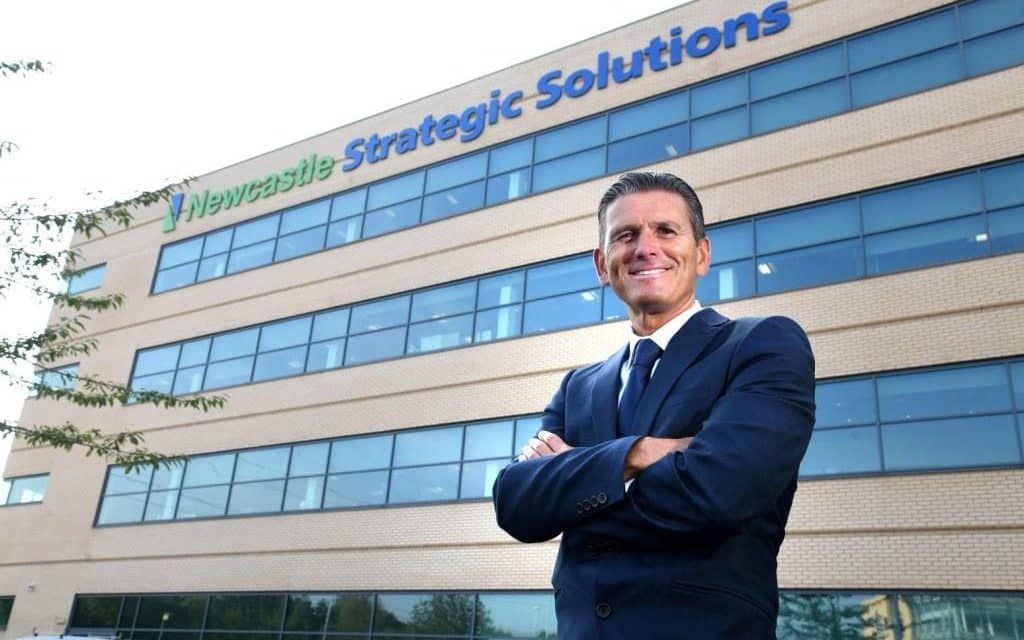 Eighty New Jobs – And More In The Pipeline – For North East's FinTech Success Story