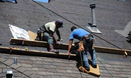 Preventive Roof Maintenance Tips