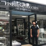 Popular Middlesbrough trader bucks trend by opening new shop