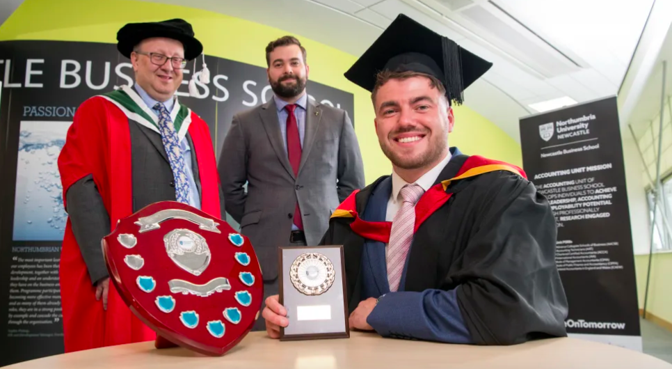 War on plastic wins ethical business award for graduate