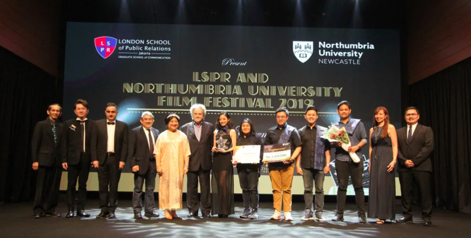 Northumbria University supports South East Asian film makers of the future