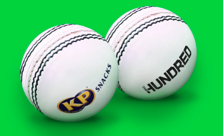 KP SNACKS PARTNERS WITH THE HUNDRED TO GROW THE GAME OF CRICKET