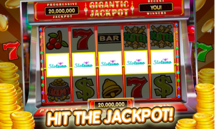How To Find The Best Online Slot Game