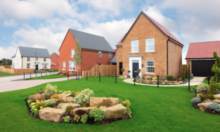 Part Exchange scheme proves popular amongst homeowners in Wynyard