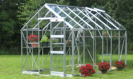 How do you produce maximum value from your greenhouse?