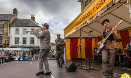 Alnwick Music Festival returns 9th – 11th August 2019