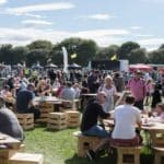 Great North Feast in the Park – as taste of what's to come