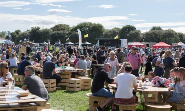 Great North Feast in the Park – a taste of what's to come