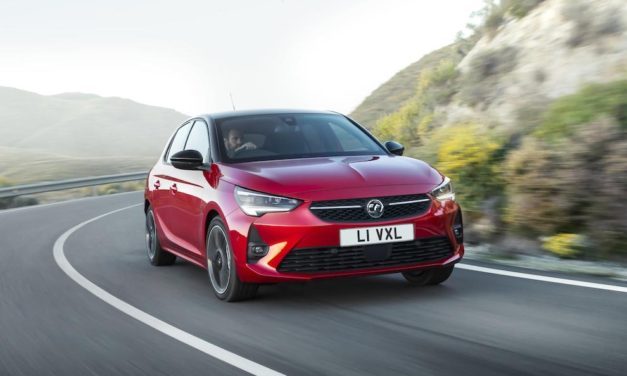 VAUXHALL ANNOUNCES PRICING FOR ALL-NEW CORSA