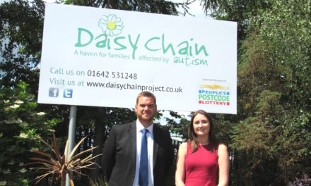 Vintage Financial Planning works with Daisy Chain
