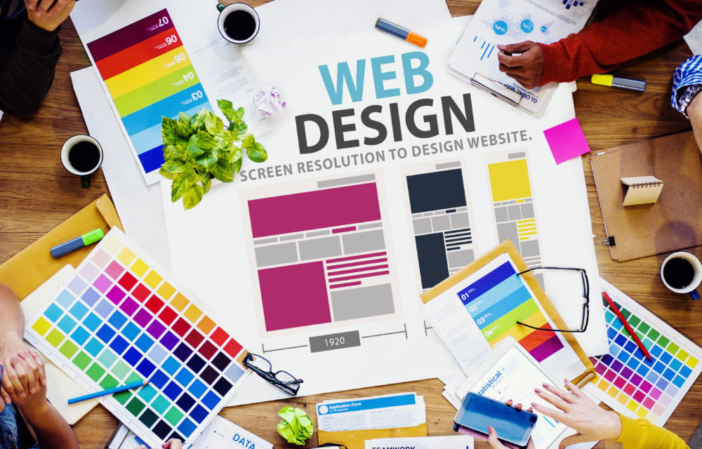 Things To Look For When Choosing A Web Design Agency
