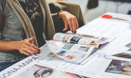 Is the future for the print industry looking economically sustainable?