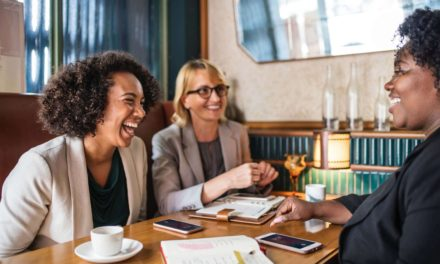 5 Tips for Improving Your People Skills and Building Professional Relationships