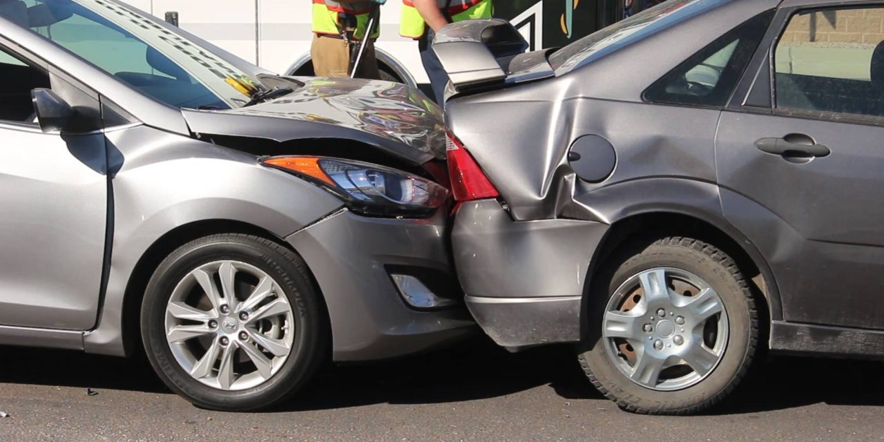 The Difference Between Comprehensive and Collision Insurance