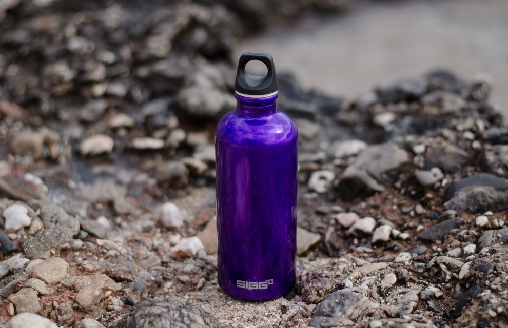 Why You Should Use Metal Water Bottles Over Plastic Ones