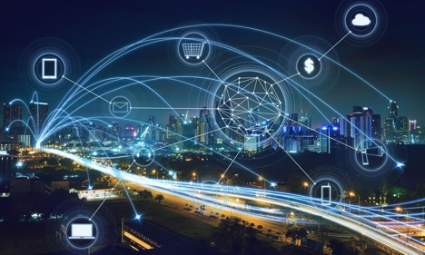 Top 5 Business Trends to Revolutionize 2019