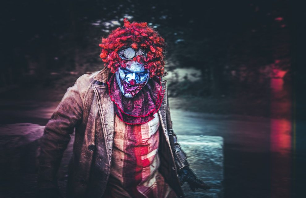 PSYCHO PATH BRINGS HALLOWEEN HORROR BACK TO THE NORTH EAST…
