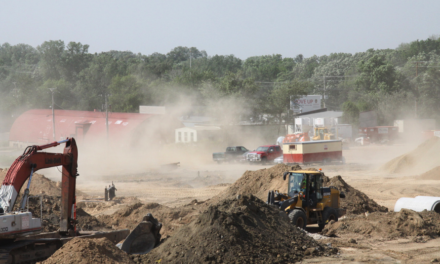 Tips For Controlling Dust On A Construction Site