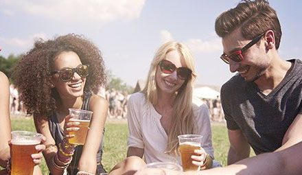 New two-day music and beer festival at Danby