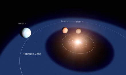 Confirmation of Toasty TESS Planet Leads to Surprising Find of Promising World