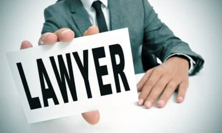 What are some of the things to consider before hiring a lawyer?
