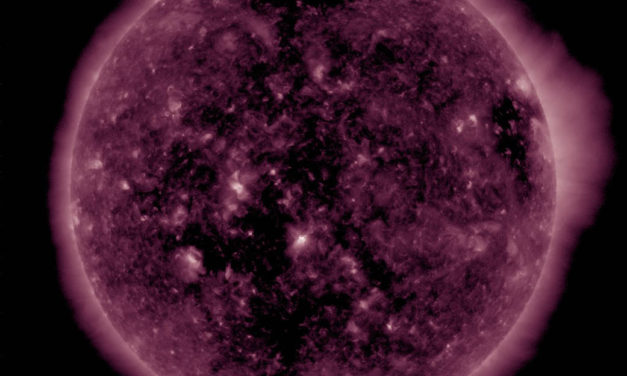 Our Sun Today