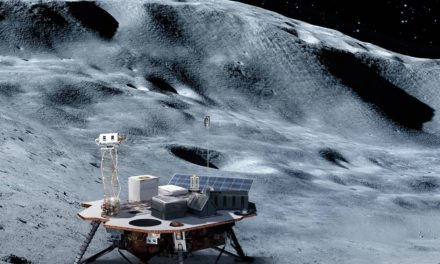NASA Announces Call for Next Phase of Commercial Lunar Payload Services