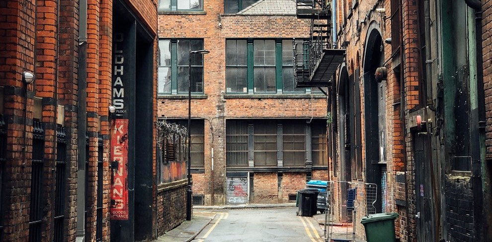 Ideal Places to Live in Manchester City Centre