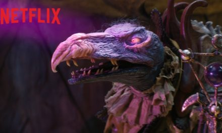 Netflix Original Series THE DARK CRYSTAL: AGE OF RESISTANCE
