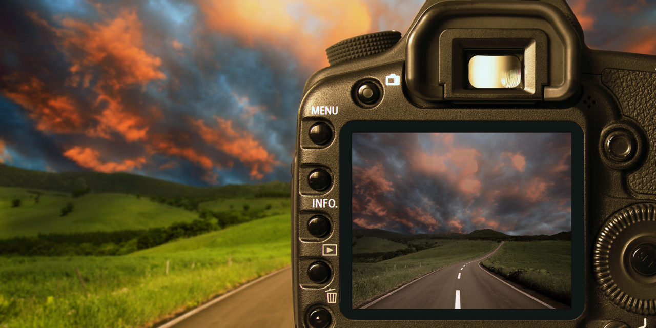 What Photo Editing Features are you Familiar With?