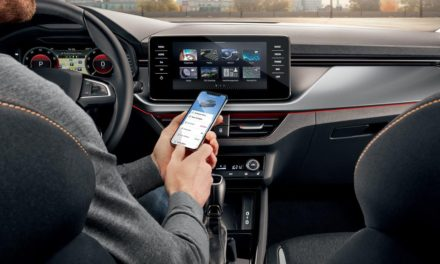 ŠKODA'S GEOFENCING TECH GIVES PARENTS GREATER CONTROL WHEN CAR-SHARING WITH CHILDREN