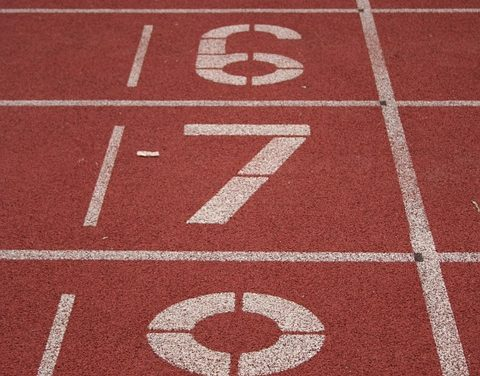 How to organise a sports event