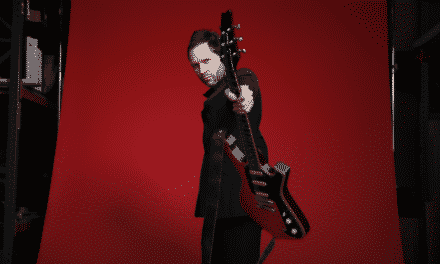 Paul Gilbert – Acclaimed guitar maestro live in Newcastle this September