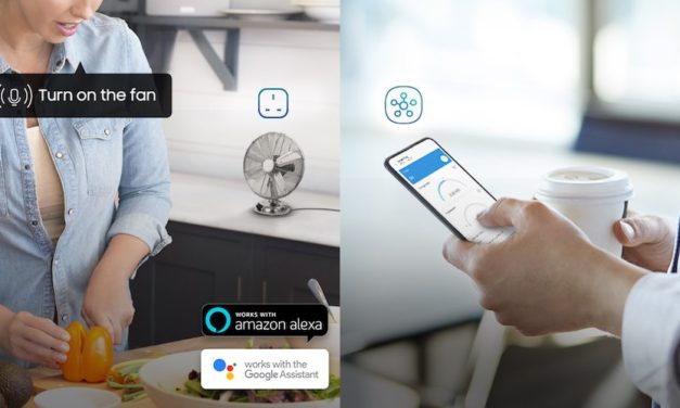 Samsung Announces New SmartThings App Updates and Compatible Devices to Bring the Connected Home to More Than Ever Before