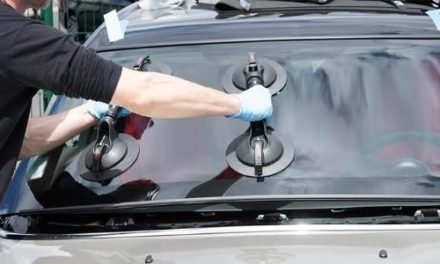 Replacing Your Auto Glass Windshield The Right Way