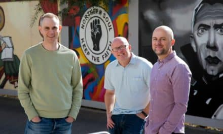 North East start-up backs UK entrepreneurs with £50m