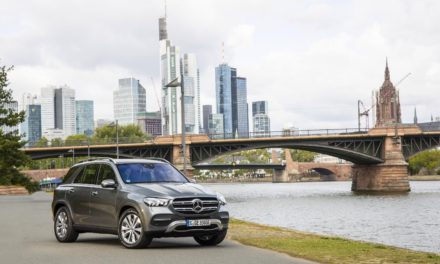 MERCEDES-BENZ GLE 350 DE 4MATIC AND GLC 300 E 4MATIC: NEW THIRD-GENERATION PLUG-IN HYBRIDS