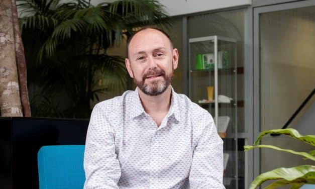 NEW APPOINTMENT AT LEADING ARCHITECTS' SUPPORTS GROWTH PLANS…