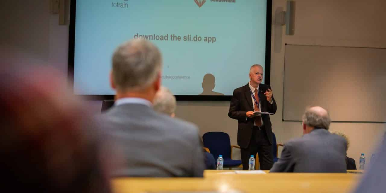 International conference serves up insight into food safety culture