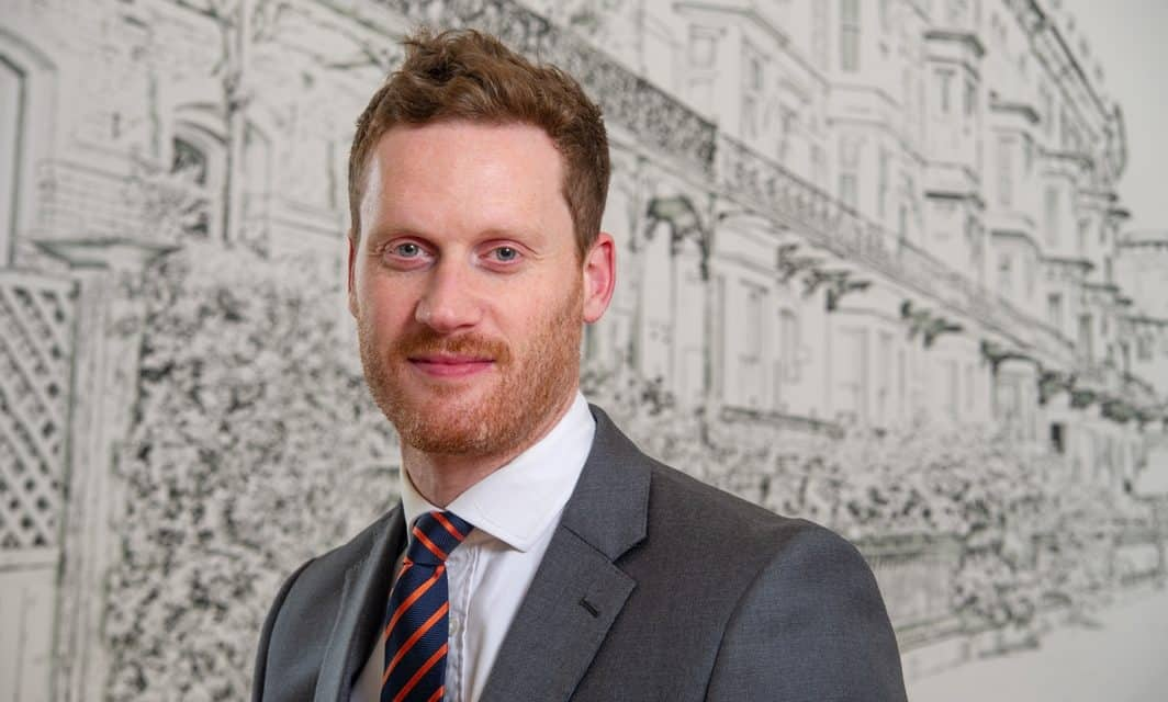 Use your Will to help Local Charities says Darlington Law Firm