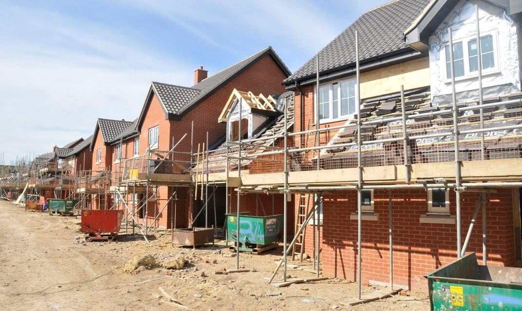 Research shows North East public wouldn't oppose housing developments with proper infrastructure planning