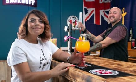 Beyond Housing hospitality academy extends courses to cater for area's love of cocktails