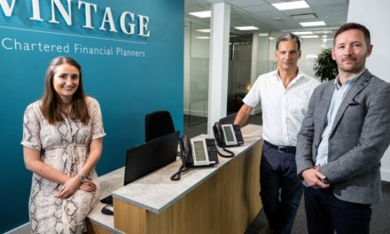 Vintage exchanges old for new as part of business expansion