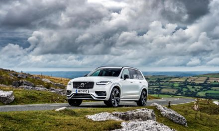 VOLVO UPGRADES XC90 LUXURY SUV WITH NEW MILD-HYBRID POWERTRAIN, SPECIFICATION ENHANCEMENTS AND UPDATED STYLING